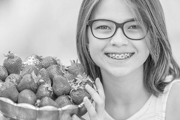 Eating Habits & Nutrition Tips For People With Braces
